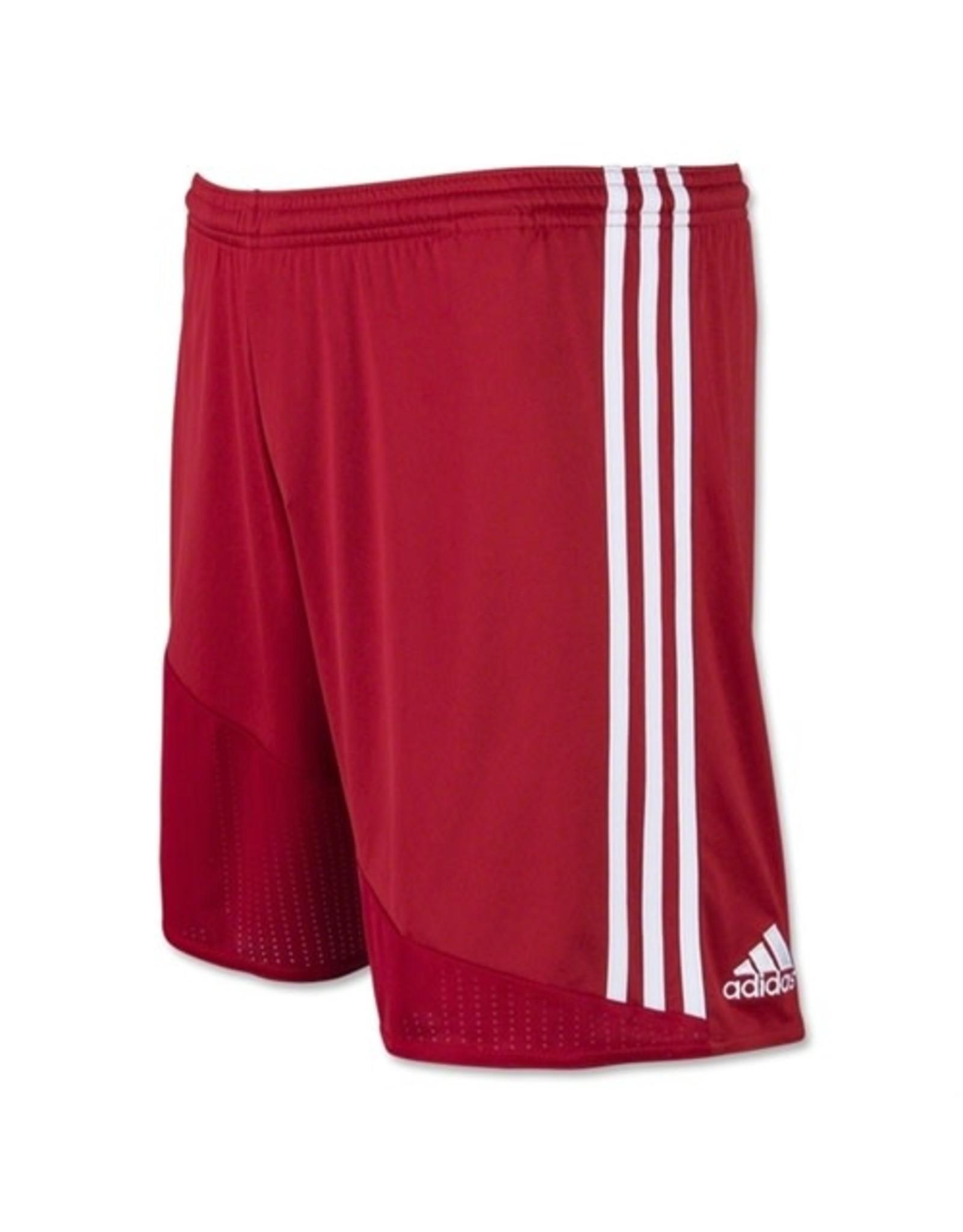 Adidas Adidas Regista 16 Short (Red)