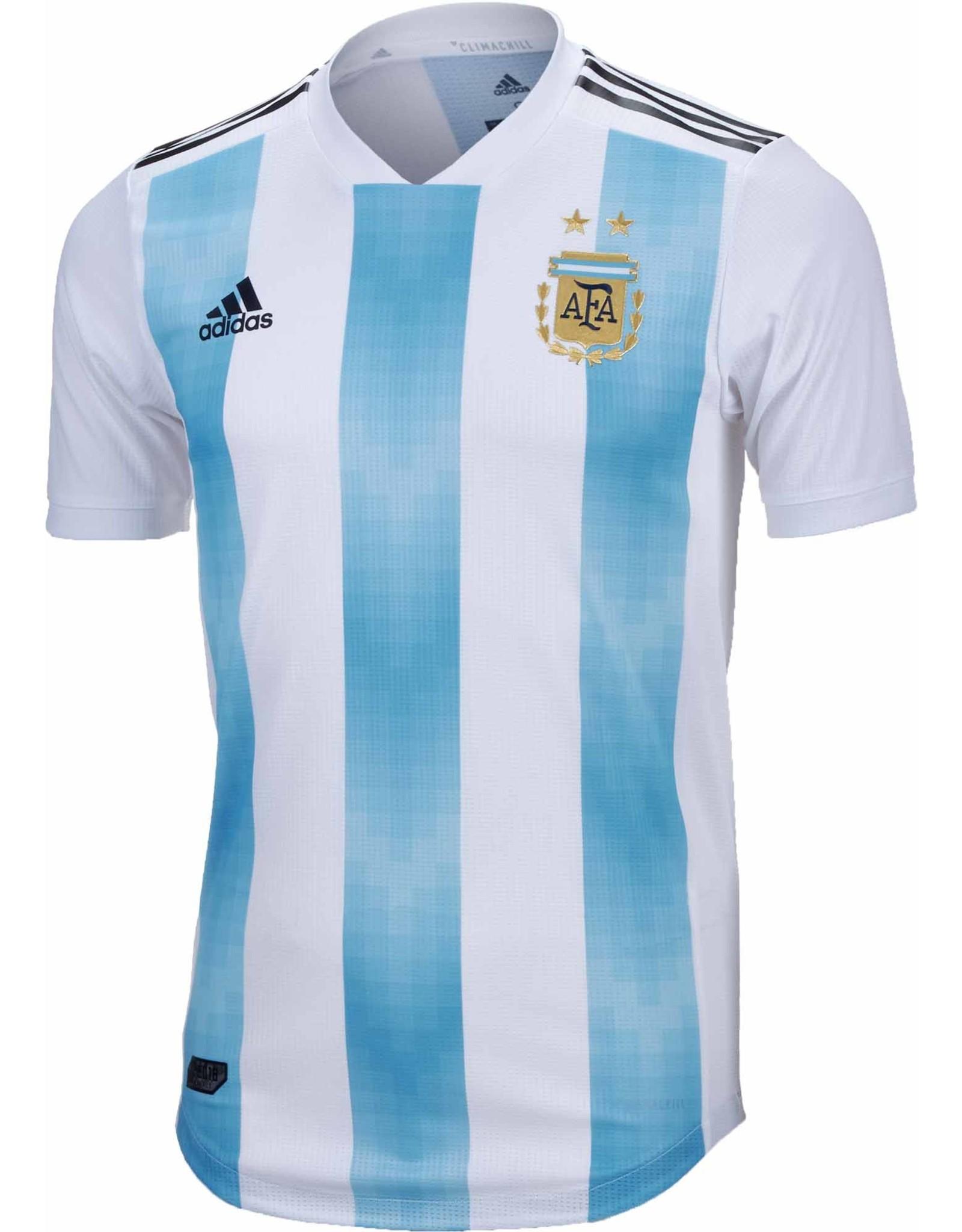 Adidas Adidas Men's Argentina 2018/19 Home Jersey