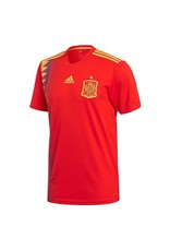 Adidas Adidas Men's Spain 2018/19 Home Jersey