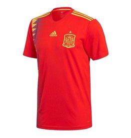 Adidas Adidas Men's Spain 2018/19 Home Jersey