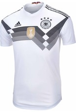 Adidas Adidas Men's Germany 2018/19 Home Jersey