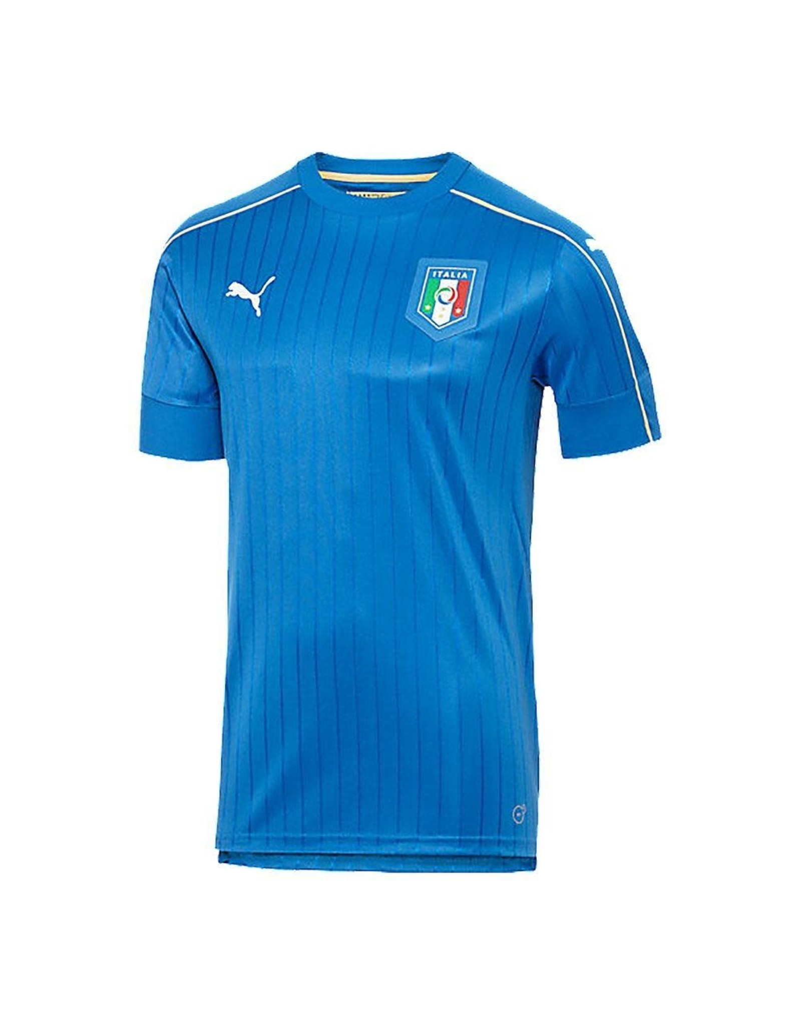 Puma Puma Men's Italia Home Replica Jersey