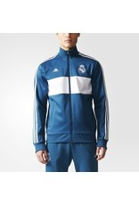 Adidas Adidas Men's Real Madrid 2017/18 Track Jacket