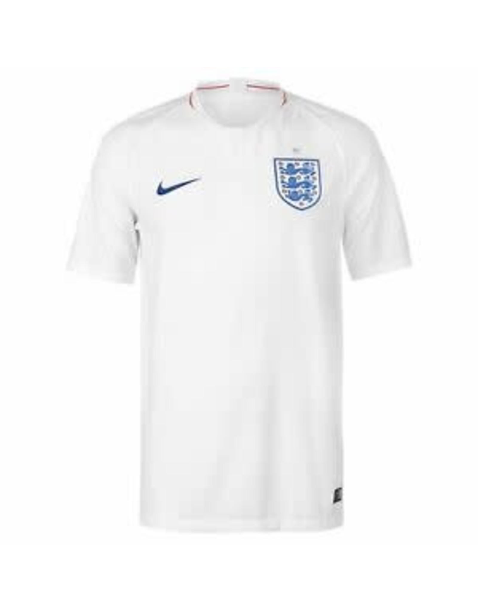 Nike Nike Men's England Home Jersey (White)