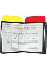 Avanti Avanti Referee Wallet (Warning Cards/Game Sheets)