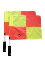 Avanti Avanti Standard Asst. Referee Flags (2 Pieces)
