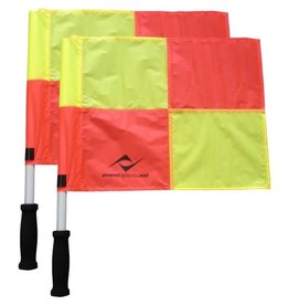 Avanti Avanti Standard Asst. Referee Flags (2 Pieces)