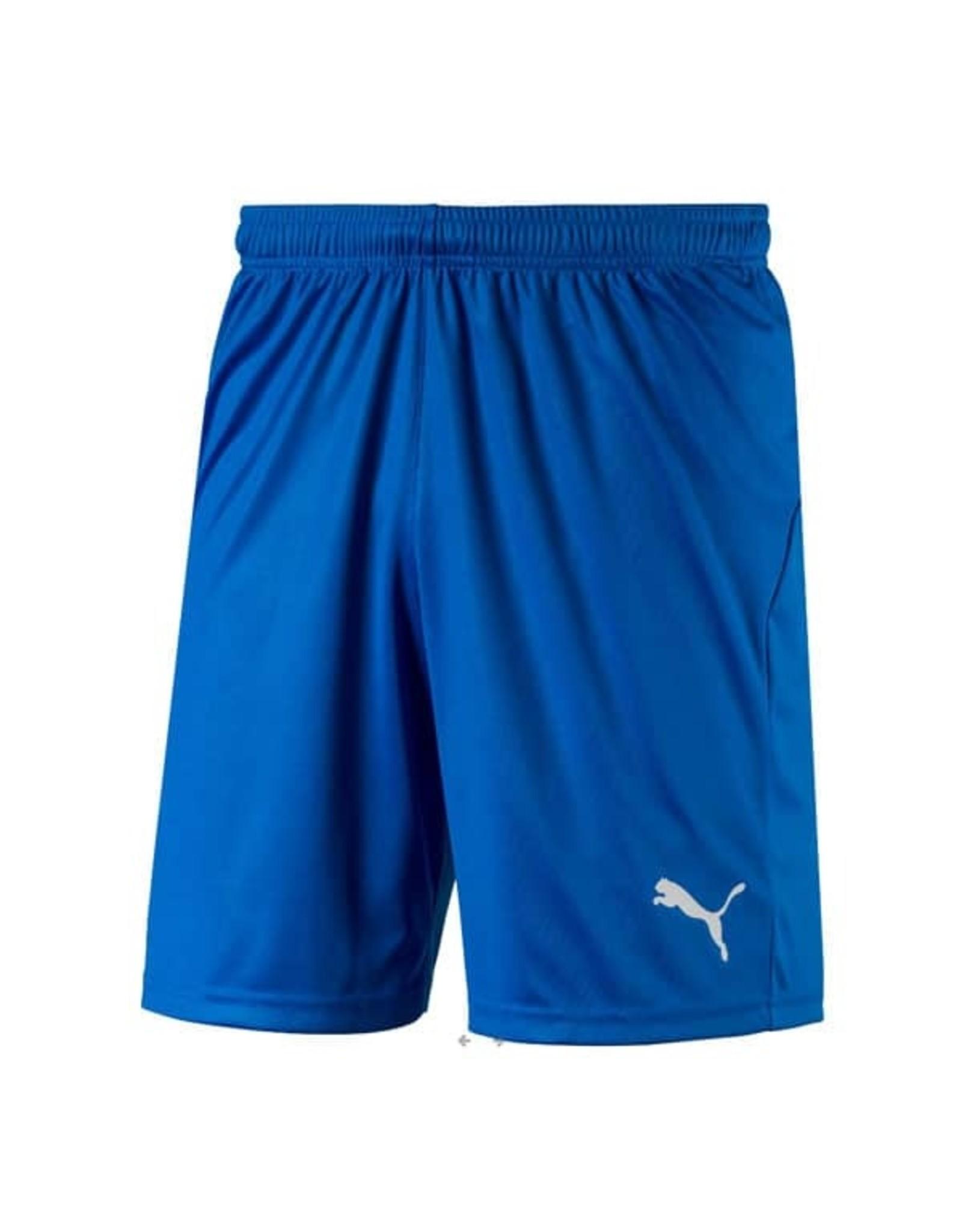 Adidas Puma LIGA Shorts Core (Blue)