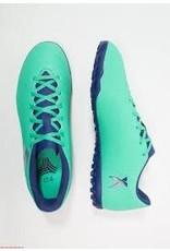 Adidas ADI X TANGO 17.4 TF Shoes (Aero Green/Unity Ink/Hi-Res Green)