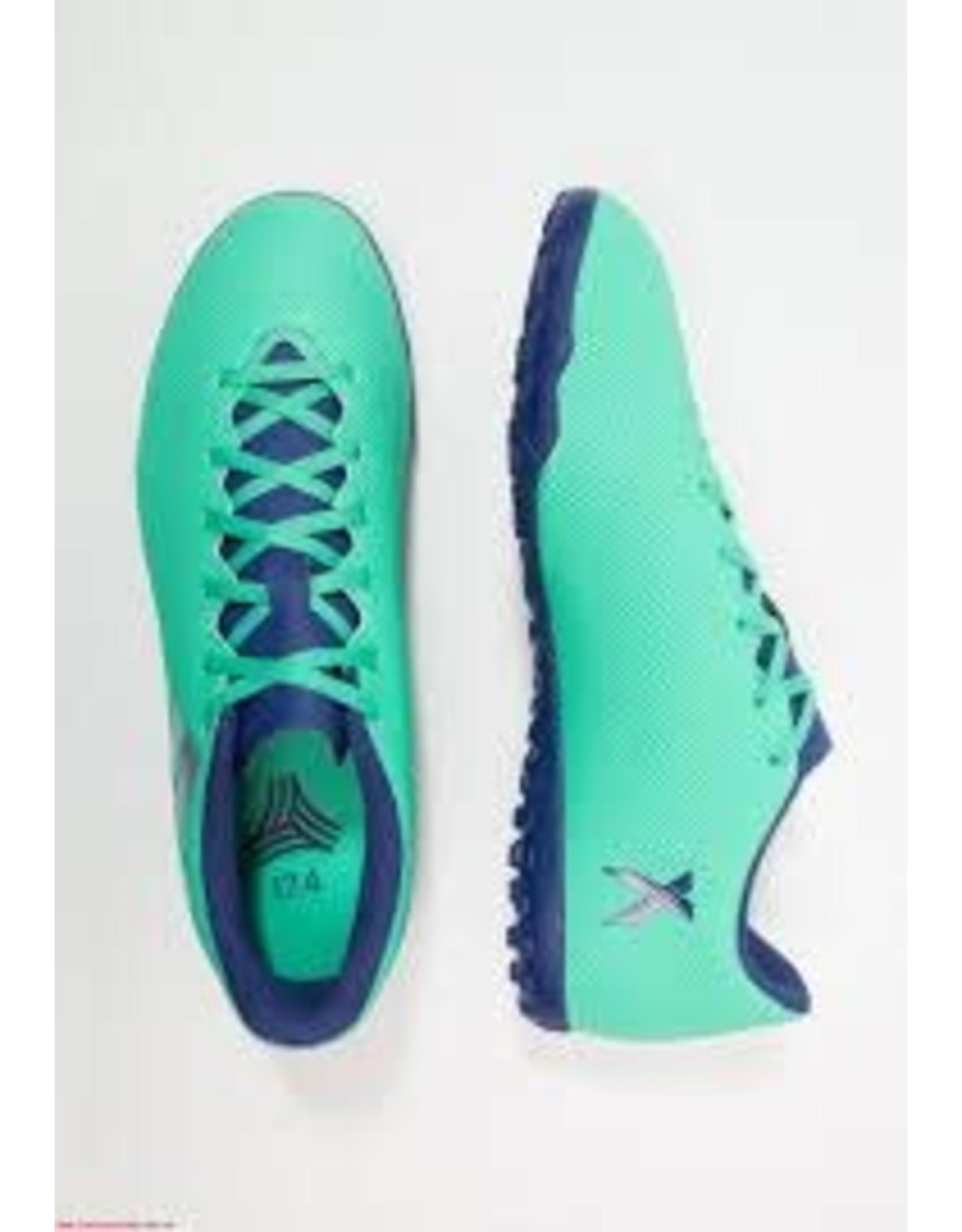 Adidas Adidas X TANGO 17.4 TF Shoes (Aero Green/Unity Ink/Hi-Res Green)