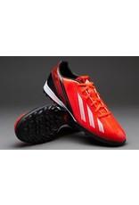 Adidas Adidas F10 TRX TF Shoes (Infrared/White/Black)