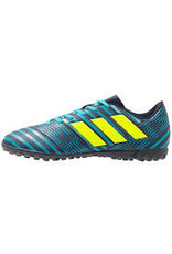 Adidas ADI NEMEZIZ 17.4 TF (Legend Ink/Solar Yellow/Energy Blue)