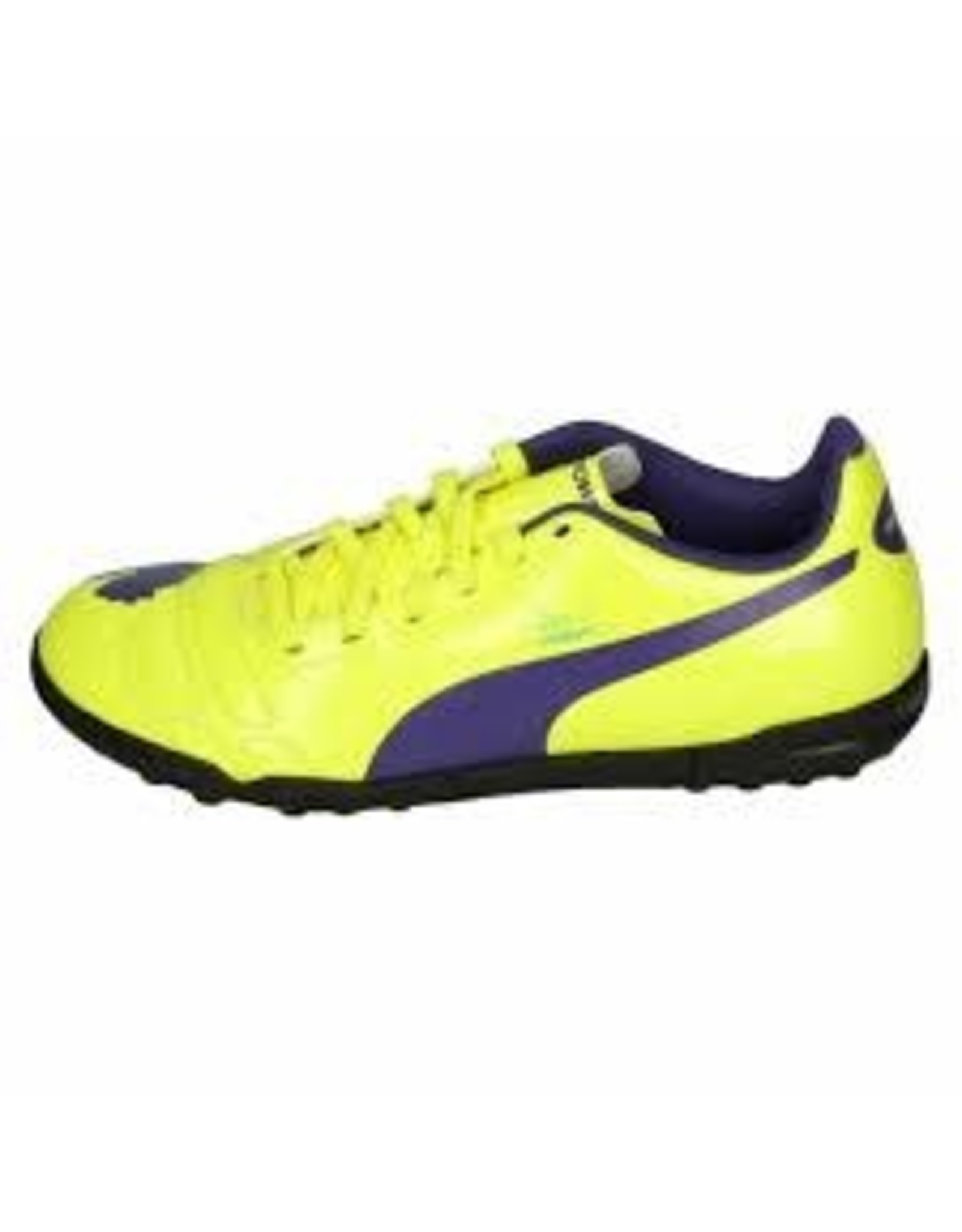 Puma PUMA evoPOWER 4 TT (Fluro Yellow/Violet/Blue)