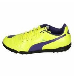 Puma PUMA evoPOWER 4 TT (Fluro Yellow/Violet/Blue)