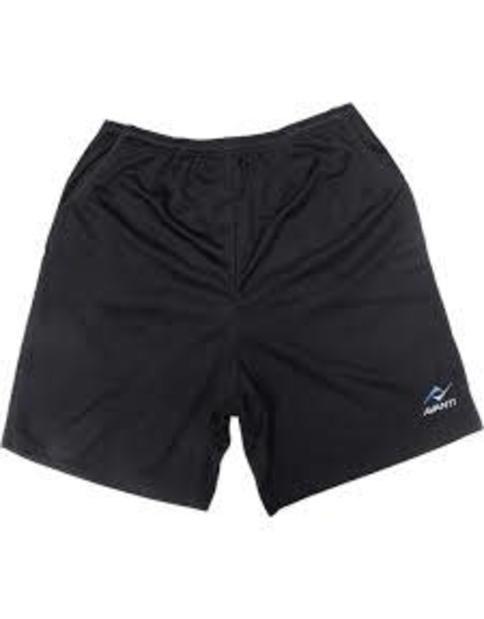 Avanti Avanti Millennium Referee Short (Black)