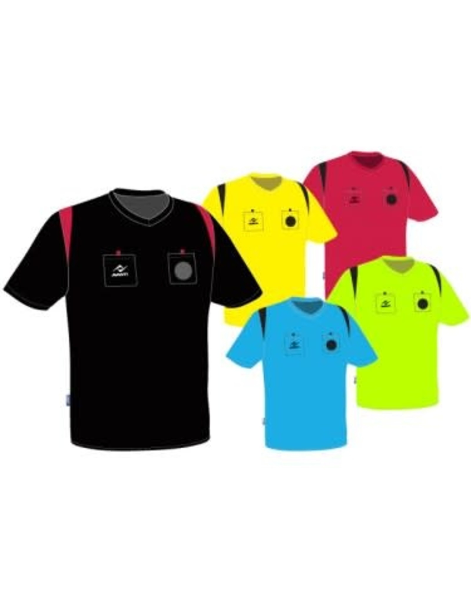 Avanti Avanti Prodigy Referee Jersey (Yellow)