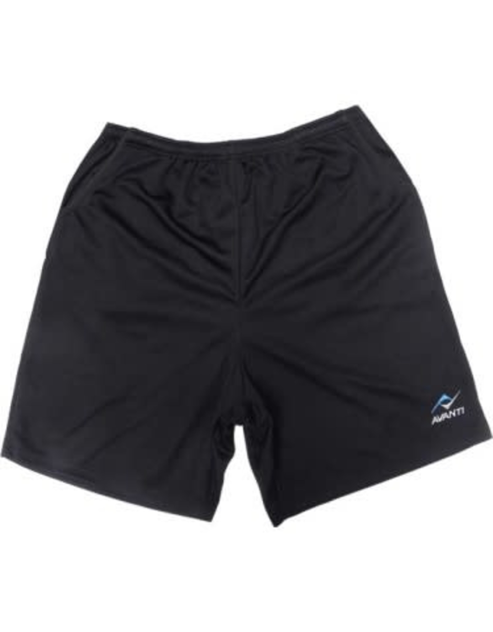 Avanti Avanti Classic Referee Shorts (Black)