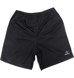Avanti Avanti Classic Referee Shorts (Black)