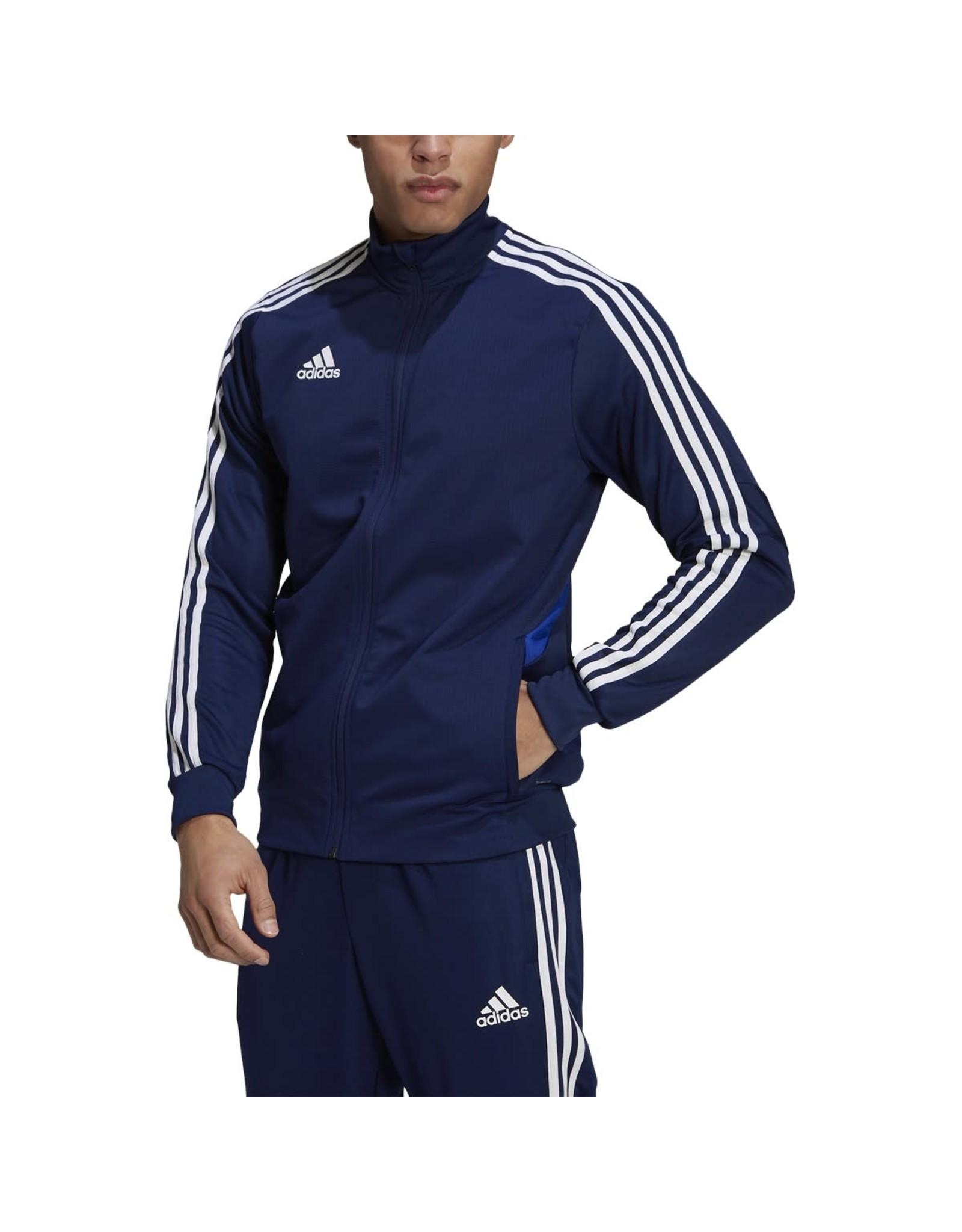 Adidas ADIDAS  ADULT TIRO19 JACKET