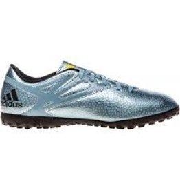 Adidas ADI MESSI 15.4 TF  (Blue/Black)