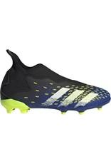Adidas ADI PREDATOR FREAK .3 LL FG J (CBLACK/FTWWHT/SYELLO)