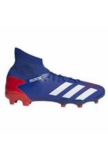 Adidas ADIDAS PREDATOR 20.3 FG - ROYBLU/FTWWHT/ACTRED