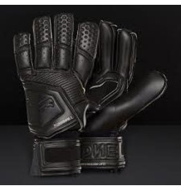 Puma Puma One Grip 1 IC Goalkeeper Gloves (Black)