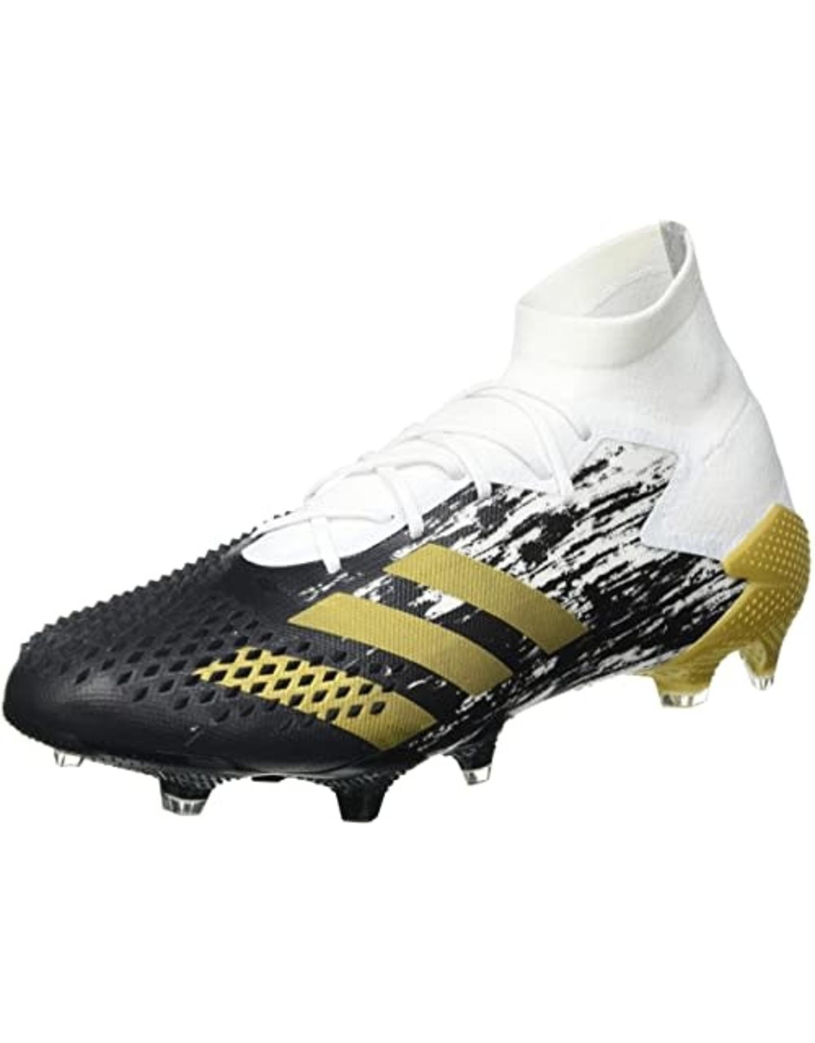 Adidas ADI PRED MUTATOR 20 (FTWWHT/GOLDMT/CBLACK)