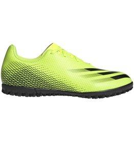 Adidas ADI X GHOSTED .4 TF (SYLW/CBLK/RYLB)