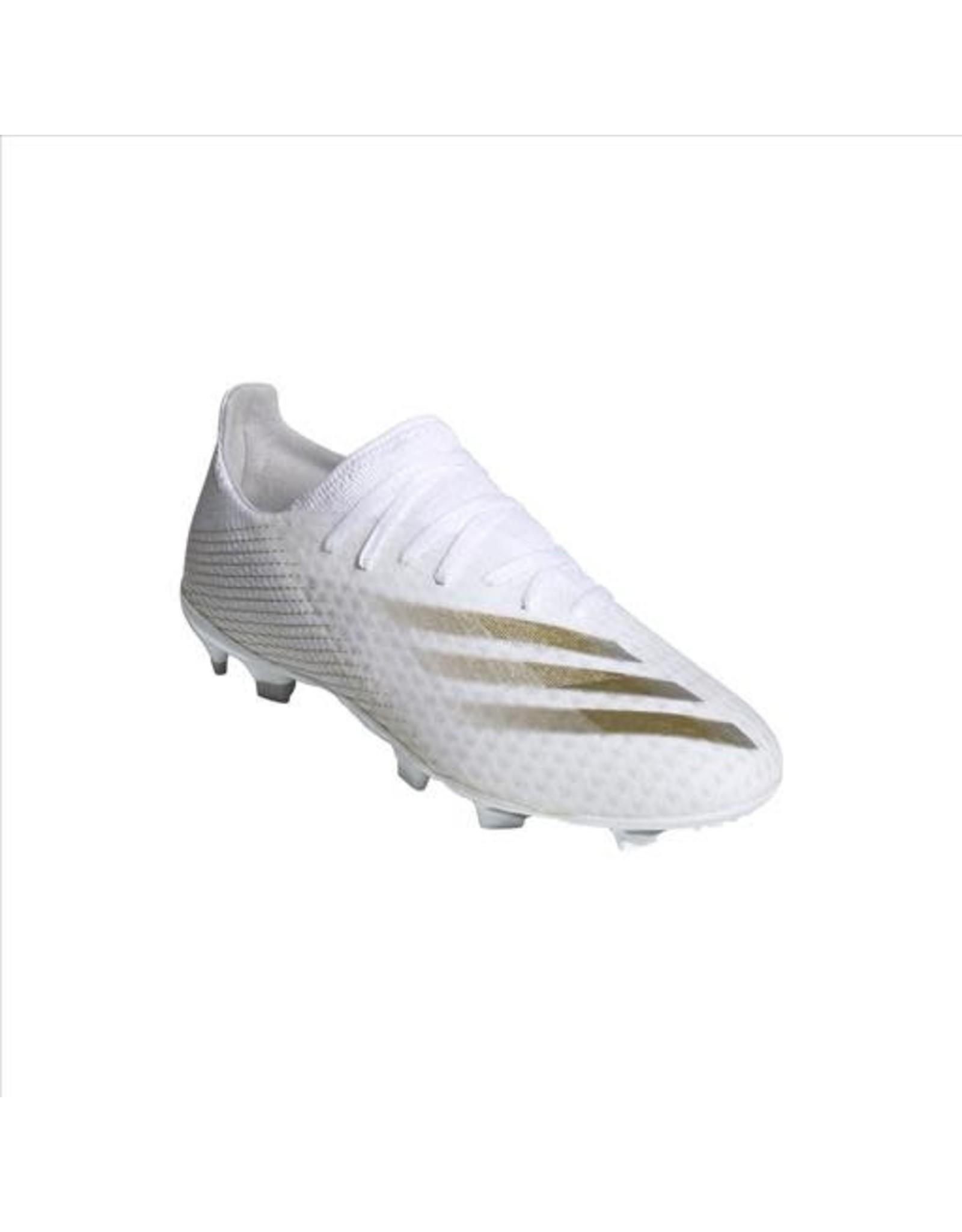 Adidas ADI X GHOSTED .3 FG (FTWWHT/METGOL/SILVMT)