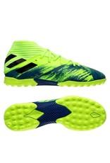 Adidas ADI NEMEZIZ 19.3 TF (SIGGNR/CBLACK/ROYBLU)