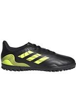 Adidas ADI COPA SENSE.4 TF J (CBLACK/SYELLO/SYELLO)