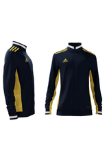 Adidas CFC SKILLS TRAINING CTR YTH FZ JKT
