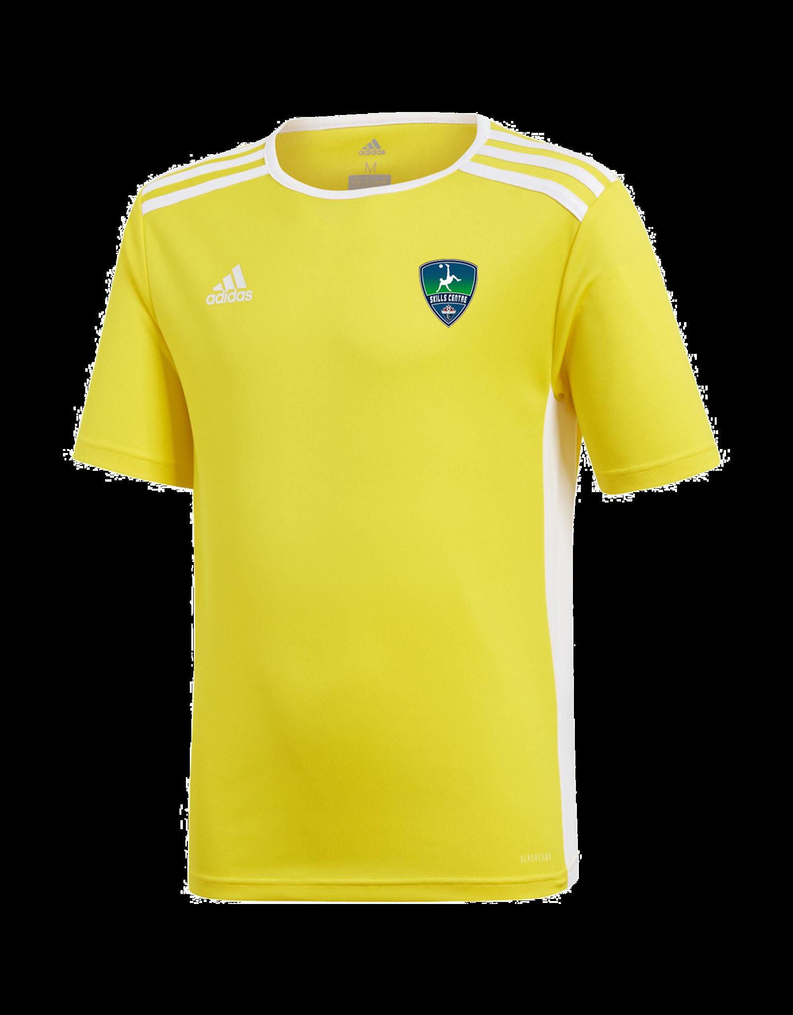 Adidas CFC SKILLS CTR YTH JERSEY