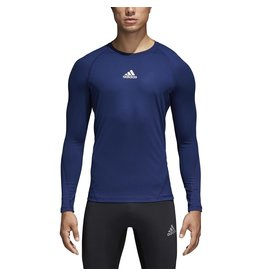 Adidas ADIDAS ALPHA SKIN BASE LAYER AD T