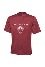 The Authentic T-Shirt Company CHILLIWACK FC PERFORMANCE T