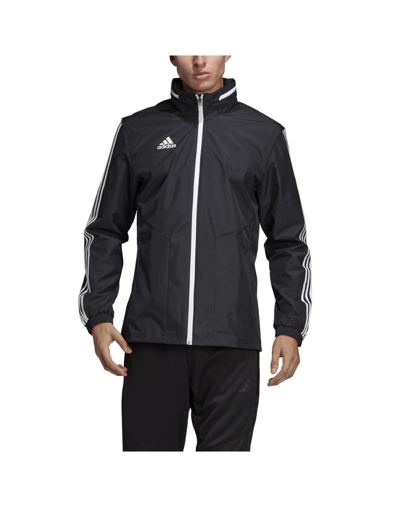 Adidas ADIDAS TIRO19AW JKT (BLK/WHT)