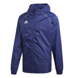 Adidas ADIDAS CORE18 YOUTH RAIN JACKET