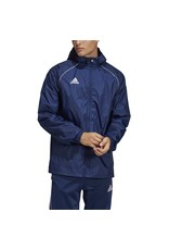 Adidas ADIDAS CORE18 ADULT RAIN JACKET