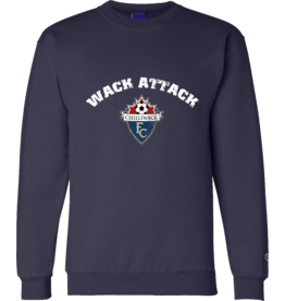 Champion CFC WACK ATTACK YTH CREW