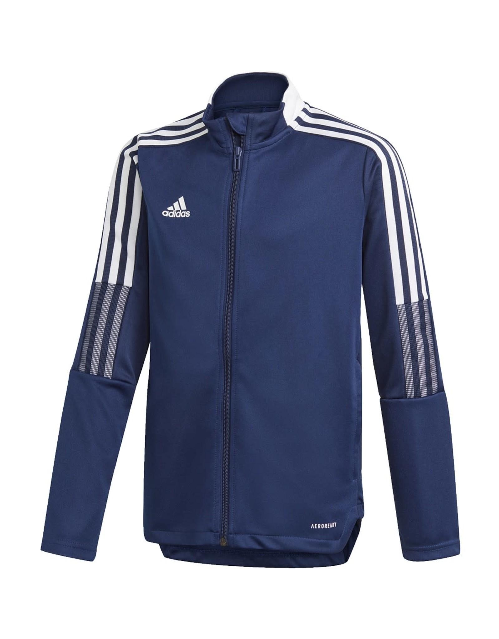 Adidas ADIDAS TIRO21 YTH JACKET