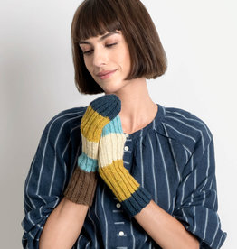 Blue Sky Alpacas Virginia Mitts Kit
