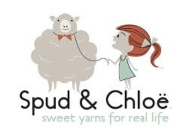 Spud & Chloe