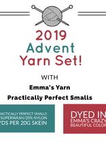 Emma's Yarn Emma's Yarn Advent Calendar