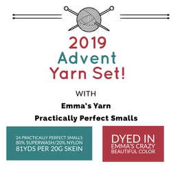 Emma's Yarn Emma's Yarn Advent Calendar