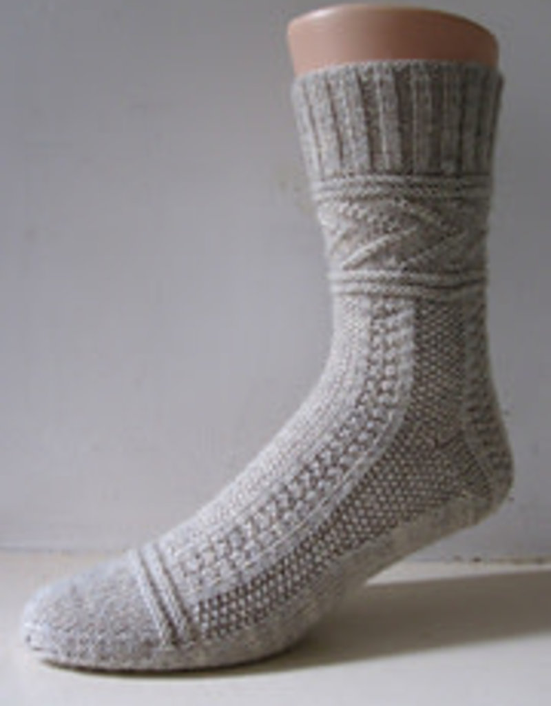 Class-Gladys: Advanced Sock