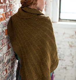 Brooklyn Tweed Brooklyn Tweed Thorn by Briston Ivy Kit Tartan