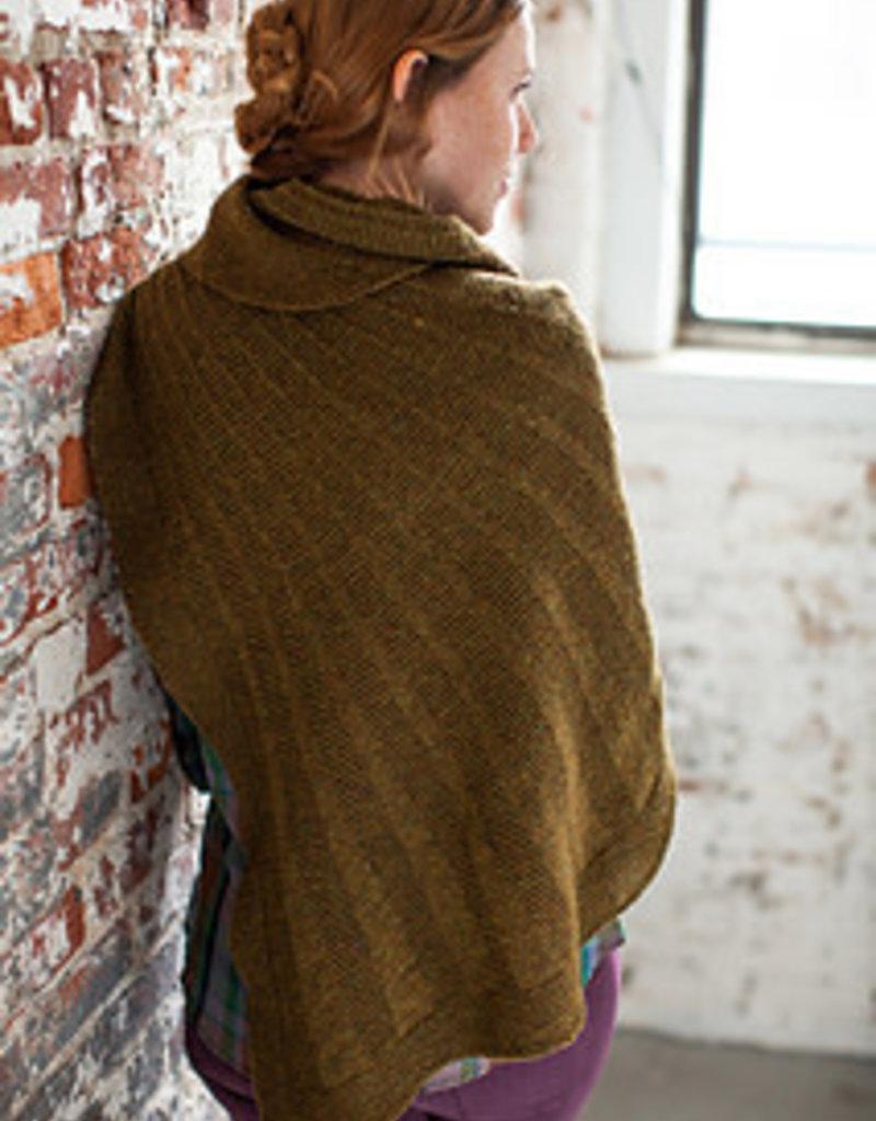 Brooklyn Tweed Brooklyn Tweed Thorn by Briston Ivy Kit Tartan