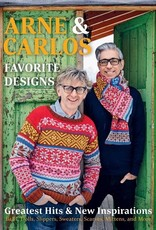 Wholesale Craft Books Easy Arne and Carlos Favorite Designs