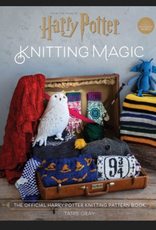 Simon and Schuster Harry Potter Knitting Magic
